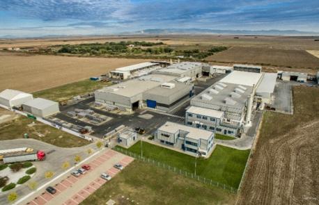 HAI - News - HAI Gießerei-Standort in Rumänien nach ASI-Performance         Standard zertifiziert