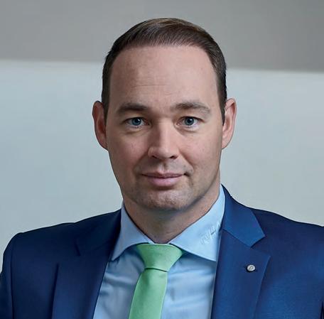 HAI - News - Rob van Gils wurde zum Vorsitzenden der Extrusion Division von European Aluminium gewählt.